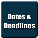 Dates & Deadlines