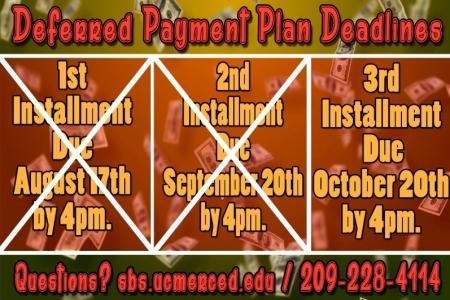 Deferred Payment Plan (DPP)