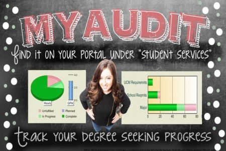 Student Connect - MyAudit