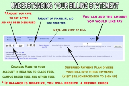 Understanding My Bill
